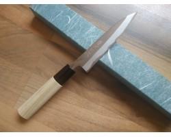 Tojiro Shirogami Kasumi Петти нож 120 мм