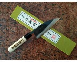 Tomita универсальный нож Super Blue Steel 120 mm