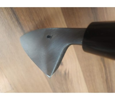 Tomita Deba нож Aogami Blue Steel #2 110 mm