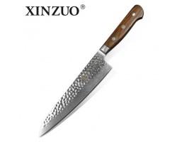 Xinzuo Yun Damascus Шеф (Gyuto) 210mm