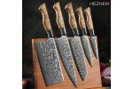 HezHen Kitchen knives