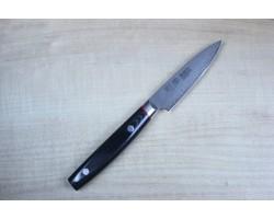 SAIUN Damascus Paring, овощной нож, 90мм