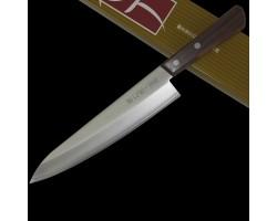 Miyabi Isshin Gyuto, шеф нож , 180мм
