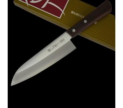 Miyabi Isshin Santoku Knife 170mm