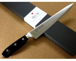 Pro-M 7009, Нож для тонкой нарезки, 240мм