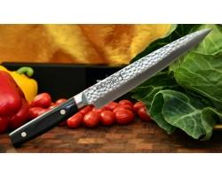 Kanetsugu Pro J Series Slicer 210mm