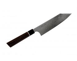 Kanetsugu Zuiun Santoku Knife 9303
