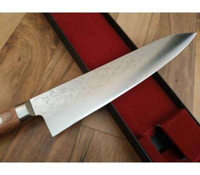Takamura Chromax Gyuto 210mm