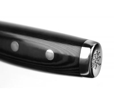 Yaxell GOU Нож для чистки овощей и фруктов 80мм, 37003