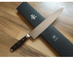Yaxell GOU Chef's Knife 255mm, 37010