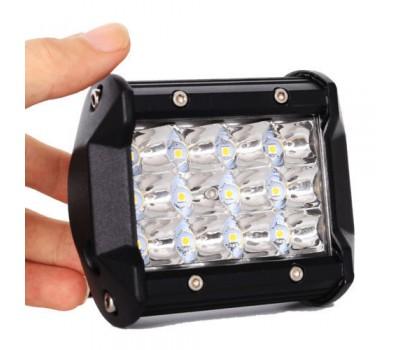 36W 4inch LED Work Light Bar