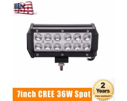 Chandelier LED 36W 8inch Spot LED 2