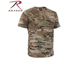 Rothco's Multicam T-Shirt