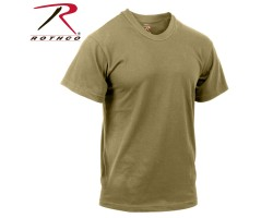Rothco AR 670-1 Coyote T-Shirt