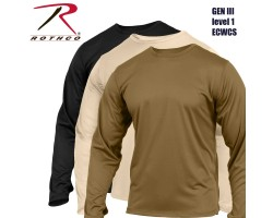 ROTHCO ECWCS GEN III LEVEL 1 TOP