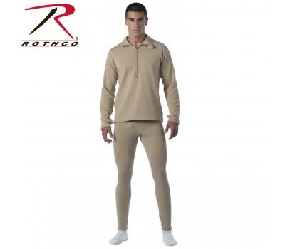 Термобелье штаны ECWCS Level 2, Rothco