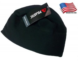 Шапка U.S. Army Polartec Black