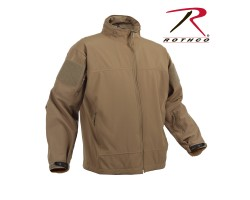 Куртка софтшел Covert Ops Lightweight Soft Shell