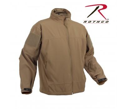 Куртка софтшел Covert Ops Lightweight Soft Shell