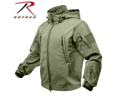 Куртка софтшел Special Ops Tactical Soft Shell