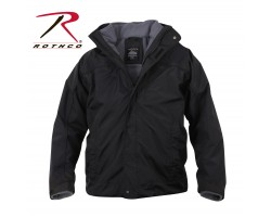 Всепогодная куртка Rothco All Weather 3 In 1