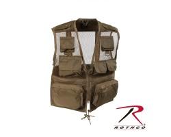 Тактический жилет Rothco Tactical Recon Vest
