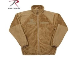 Rothco's Gen III Level 3 ECWCS Jacket coyote