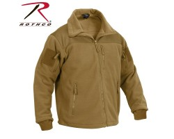Spec Ops Tactical Fleece Jacket