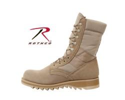 Ботинки военные летние Rothco Jungle 5058