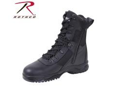 """Ботинки тактические  Rothco 8"""" утепленные 5073"""