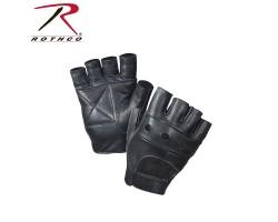Rothco Fingerless Biker Gloves