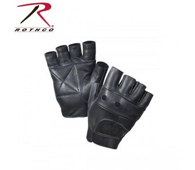 Перчатки Rothco Fingerless Biker