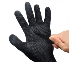 Gloves Anti Knife