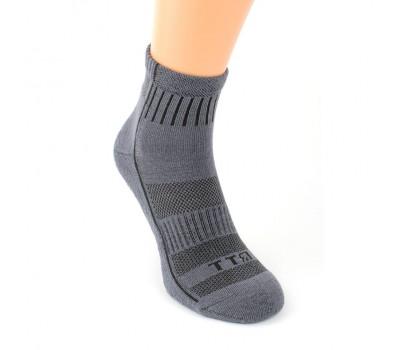 Socks Yarun trekking (short)