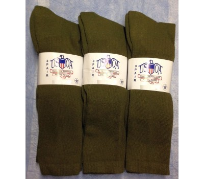 Антибактериальные носки армии США