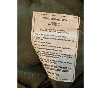 Комбинезон экипажа боевой машины армии США CVC FR