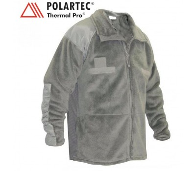 Флис US Army Polartec GEN III ECWCS L3 foliage green