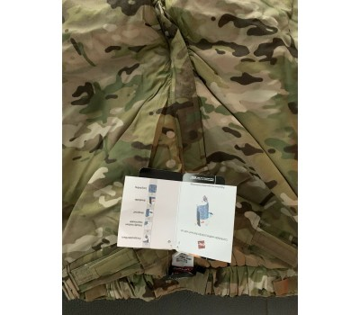 Wild Things Tactical Level 7 High Loft pants SO 1.0 (MultiCam®)