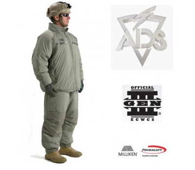 Куртка ECWCS Gen III Level 7