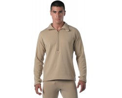 Thermal underwear of the US Army Polartec GEN III ECWCS L2