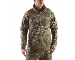 Jacket Massif Elements Lite (LVOL) Multicam