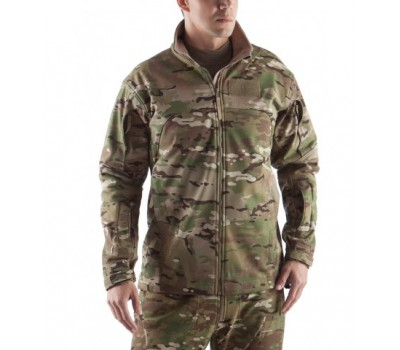 Куртка Massif Elements Lite (LVOL) Multicam