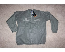 Polartec EVOL FR Mid-Weight Layer Fleece Jacket