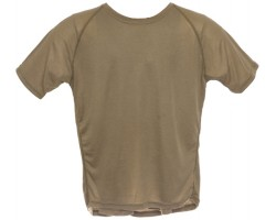 PCU Level 1 T-shirt, Brown