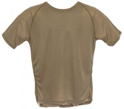 Термобелье футболка PCU Level 1 T-shirt, Brown