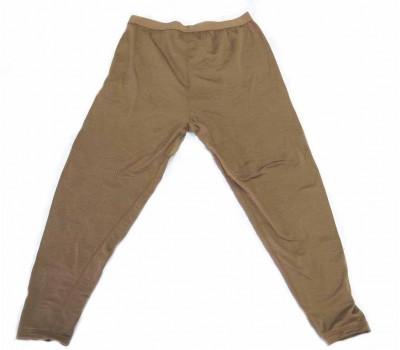 Термобелье штаны PCU Level 2, Brown