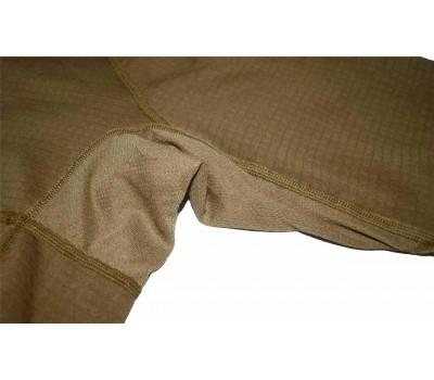 Термобелье кофта PCU Level 2, Brown