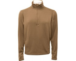PCU Level 2 long-sleeve shirt, Brown