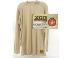 Термобелье кофта USMC Issue XGO FROG L1