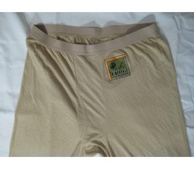 Термобелье штаны USMC Issue XGO FROG L1